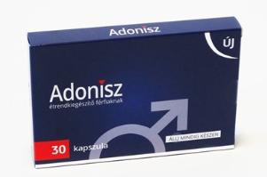 Adonisz