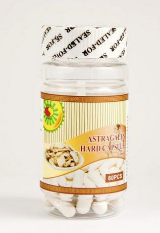 Astragalus étrendkiegészítő