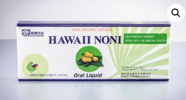 Hawaii Noni